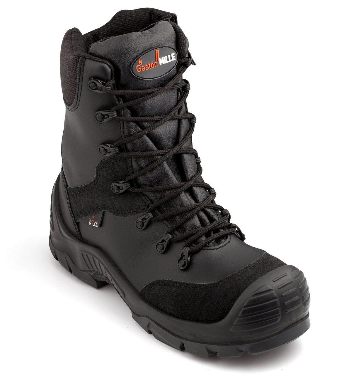 chaussures de sécurité master outdry