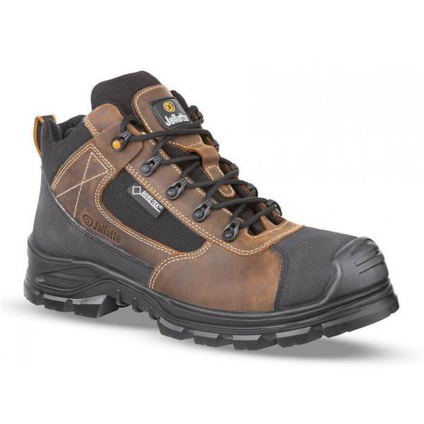 chaussures de sécurité jaltex