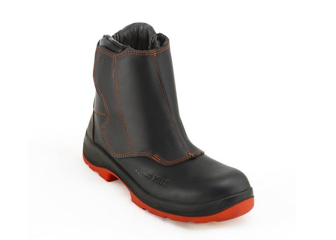 Chaussures de protection du soudeur atna