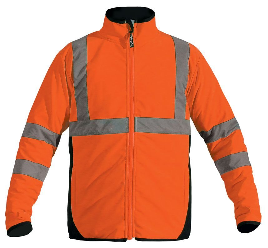 Veste sotshell falcon Orange