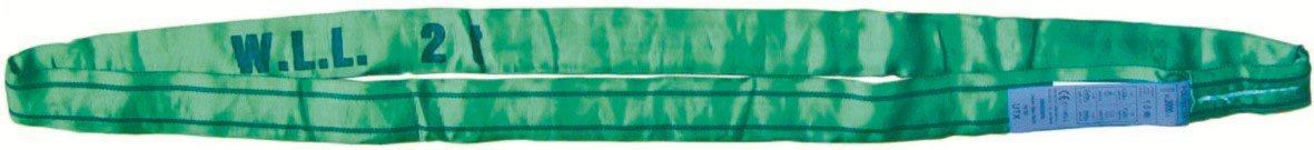 Elingue ronde Verte CMU (kg) : 2000