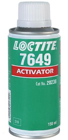 Activateur Loctite 7471/7649