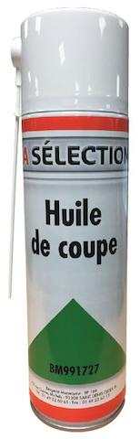 huile de coupe usinage perçage taraudage  400ml