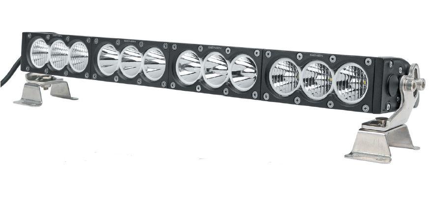 rampe 120w