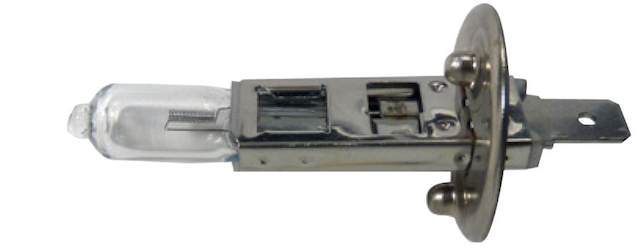 ampoule H1-24V par 10