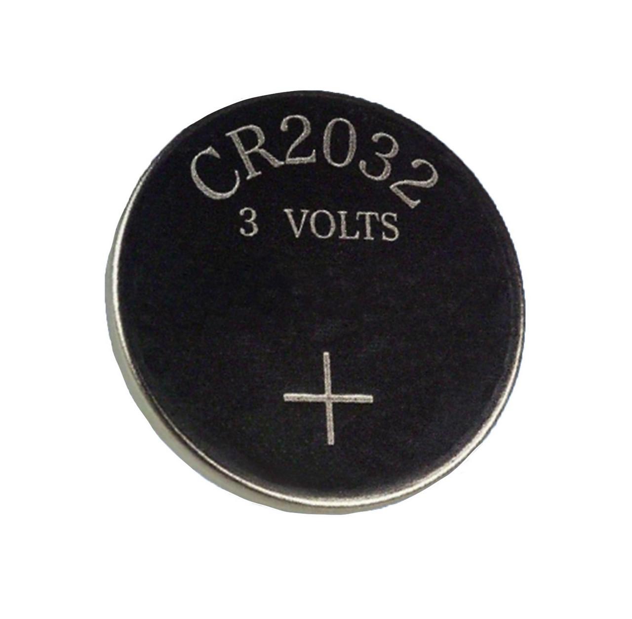 piles CR2032- 3V - 225mAh