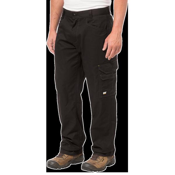 Pantalon noir CAT