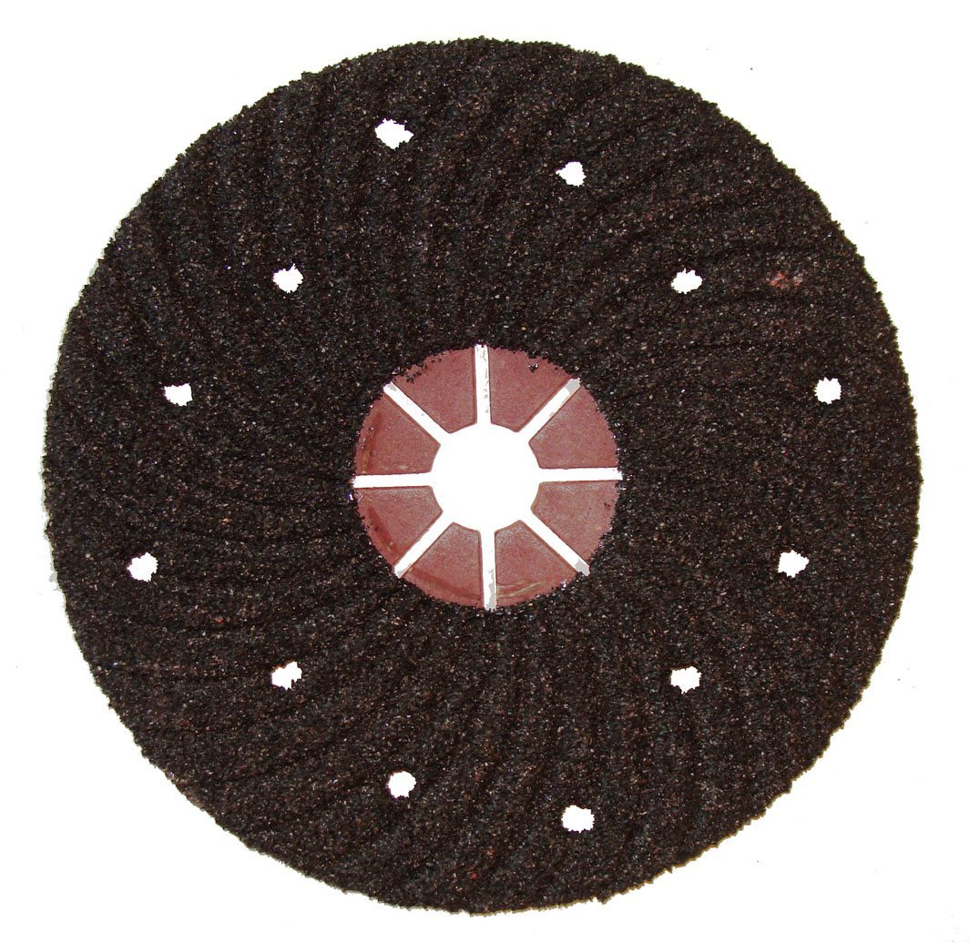 disque semi flexible 127x22,2