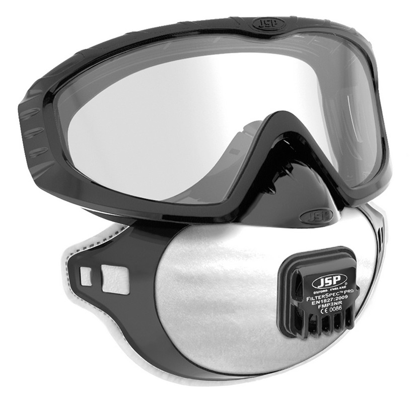 Masque filterspec pro