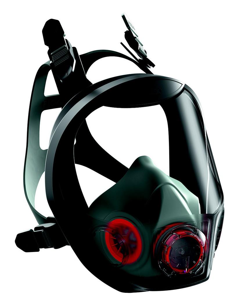 Masque respiratoire complet force 10