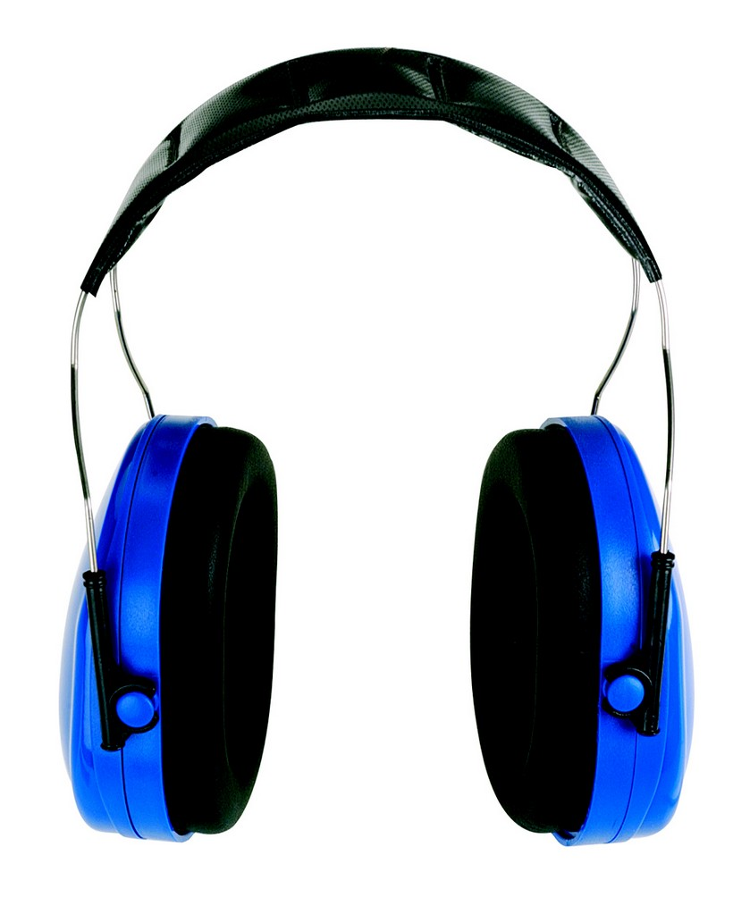 Casque anti bruit 27dB