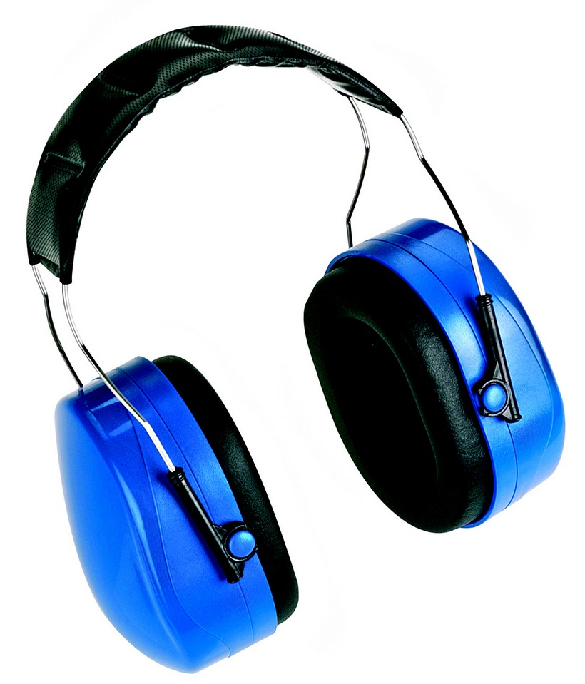 Casque anti bruit 30dB