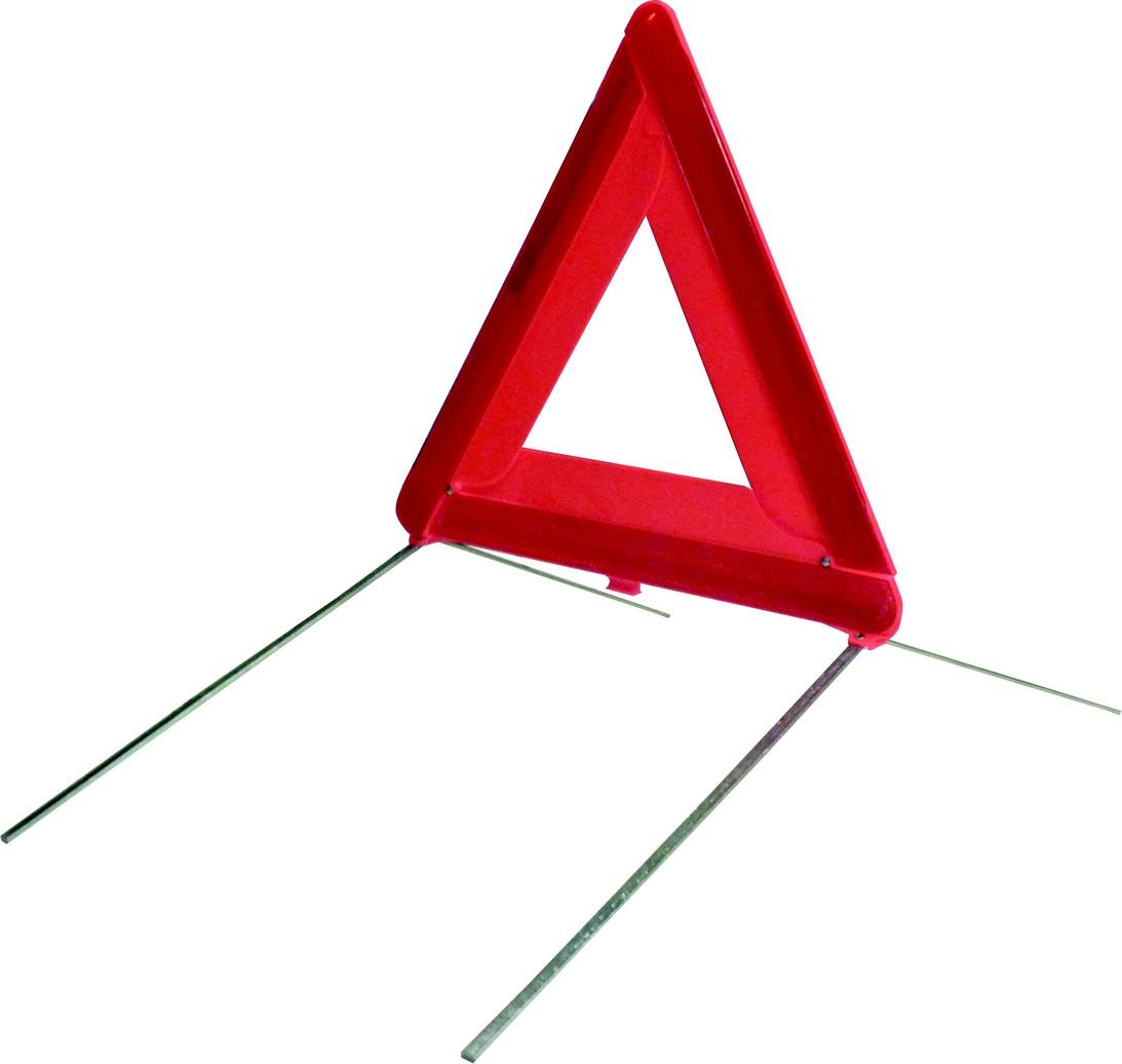 Triangle de  signialisation