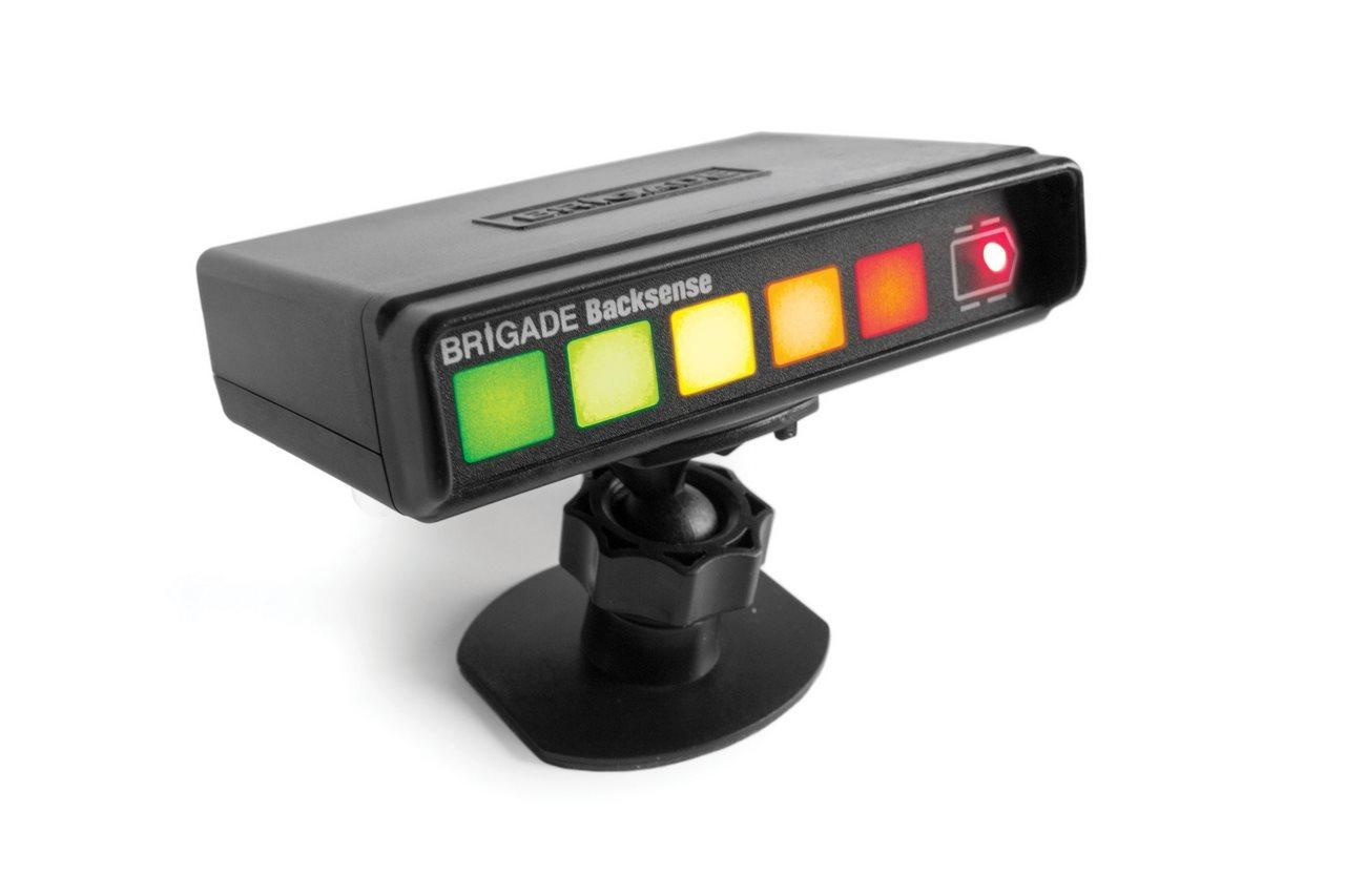 Radar de detection programmable