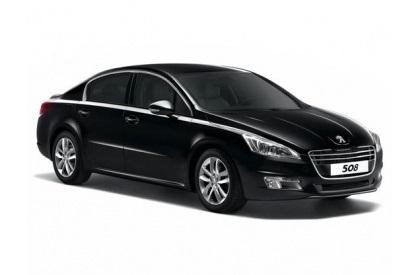 Catégorie D - Standard 5 portes: VW Passat, Peugeot 508 ou équivalent