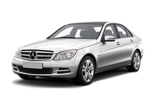 Catégorie FA - Mercedes Class C ou équivalent