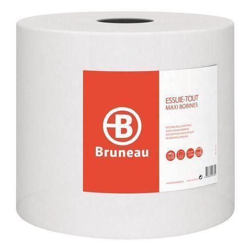 ESSUIE-TOUT MAXI BRUNEAU 150 M BLANC