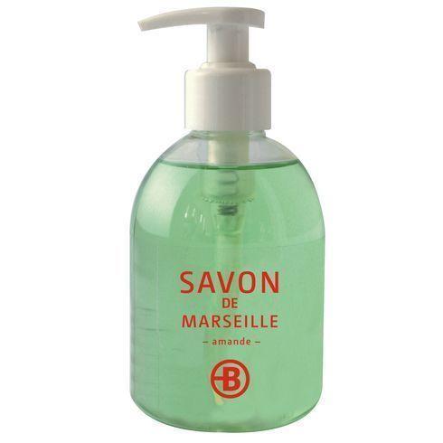 SAVON DE MARSEILLE LIQUIDE BRUNEAU AMANDE - 300 ML