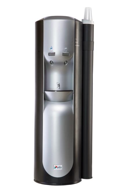 Fontaine réseau modèle Ebac<br>Eau fraîche / Eau chaude