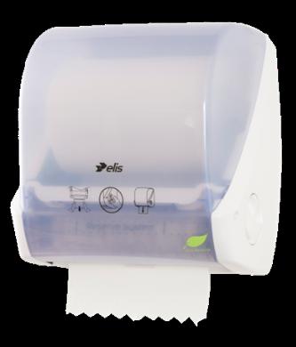 Essuie-mains papier rouleau Ecopaper