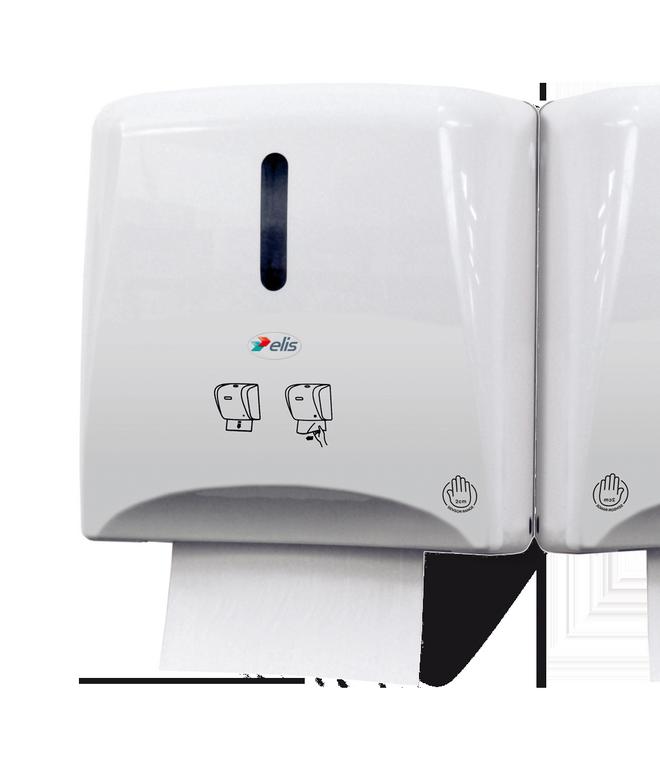 Essuie-main papier Sensor