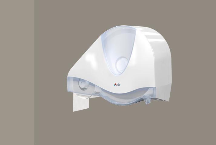 Distributeur de papier hygiénique PH400/R