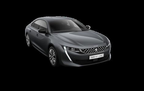 Peugeot Nouvelle 508 Bl