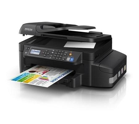 Imprimantes couleurs