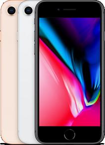<b>Apple iPhone 8 </b><br>64Go - 4G+