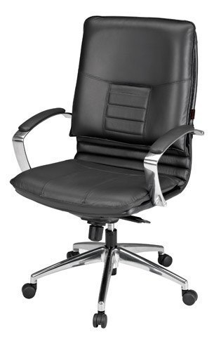 Fauteuil cuir Direction