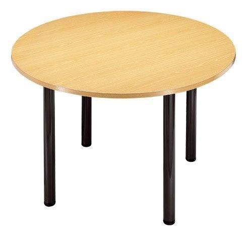Table ronde 120 cm hêtre