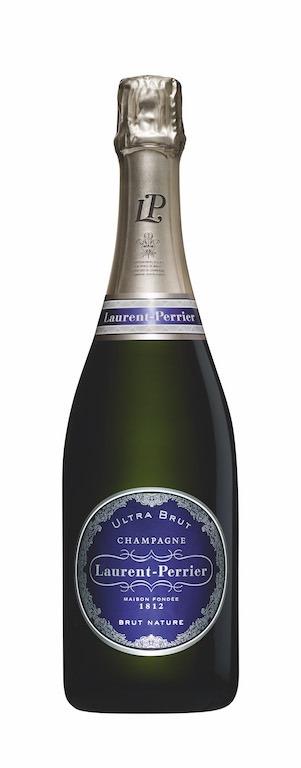 Ultra Brut Laurent-Perrier 75cl