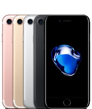<b>Apple iPhone 7 </b><br>32Go