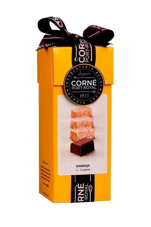 Pochette étui Collection Royale <br> Truffes au chocolat