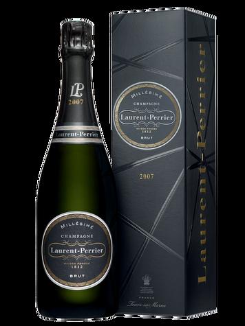 Champagne Laurent-Perrier Brut Millésimé 2008 <br>150cl