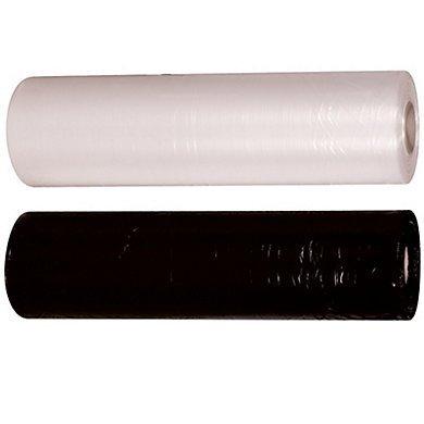 Coiffe palette Noir ou transparent 20µ
