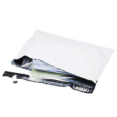Pochette Opaque Aller/Retour