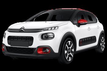 Citroën C3 Utilitaire 2 places