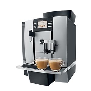 JURA<br>Café Grains