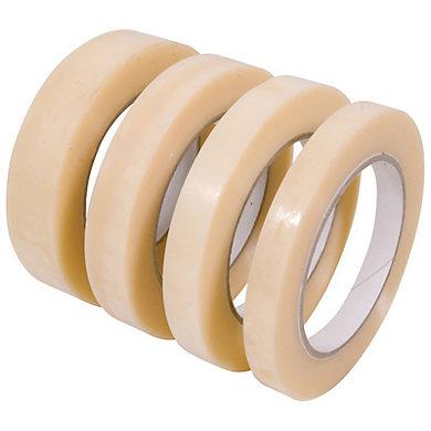 Ruban adhésif PVC petites largeurs