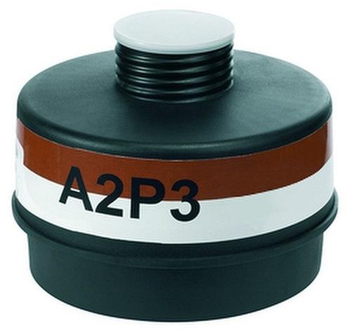 FILTRE A2P3 RD40 (pour demi-masque N7700)