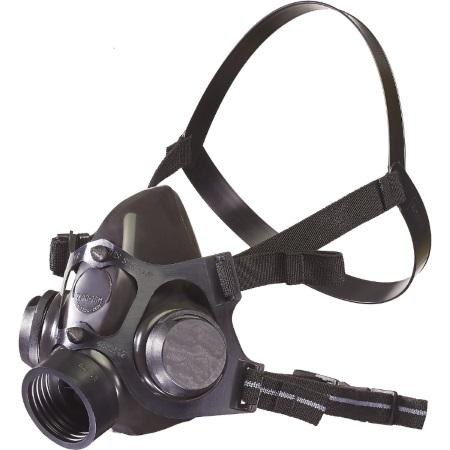 Demi-masque N7700-CLASS 2 monofiltre RD40