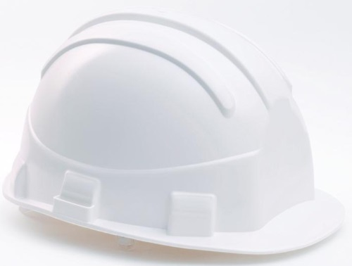 Casque de chantier OPAL