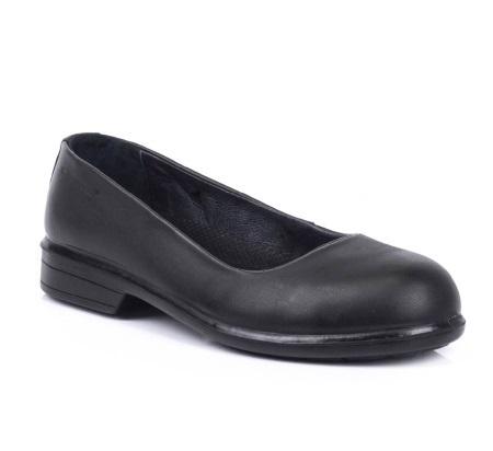 Chaussures de sécurité Femme EVA Type Escarpin bas