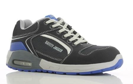 Chaussures basses de sécurité RAPTOR S1P SRC