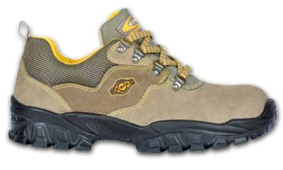 Chaussure basse NEW ADIGE S1P SRC