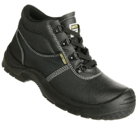 Chaussure haute SAFETYBOY S1P SRC