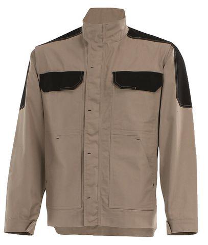 Blouson KARGO PRO LIGHT coton-polyester 250g
