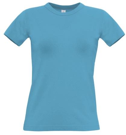 Tee-shirt manches courtes Femme EXACT 190 Women