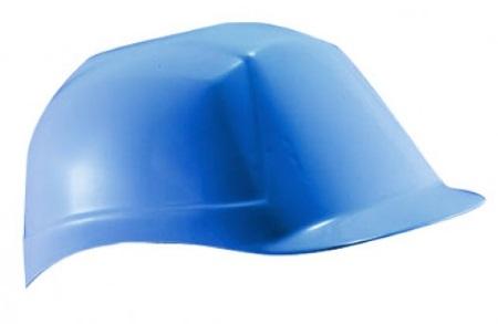 Casquette coiffe textile Taliacap - bleu